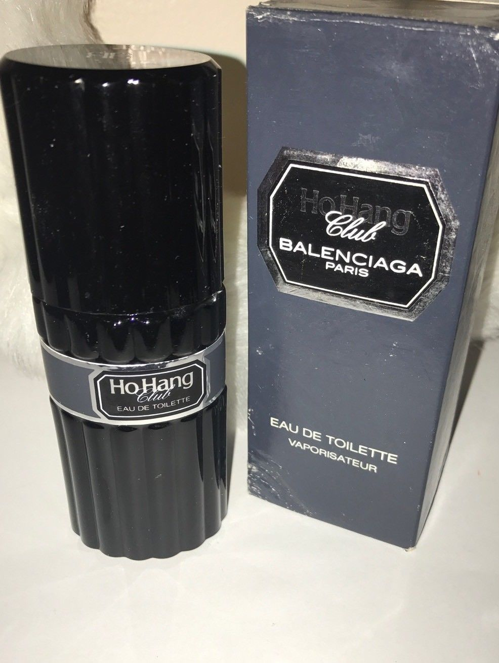 5d83a819aa595 Vintage Balenciaga Ho Hang Club 50ml Eau de and 24 similar items