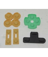 Playstation Dualshock 2 Controller OEM Replacement Rubber Conductive Pad... - $9.50