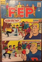 PEP #229 (1969) Archie Comics GOOD - $9.89
