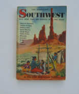 A Golden Regional Guide 1955 The American Southwest  - $5.95