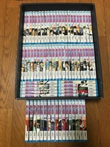 BLEACH 1 to 74 sets Manga Bleach limited JAPAN - $317.89