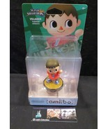 "Villager Animal Crossing World of Nintendo 4"" Large Video Game Figure US... - $128.24"