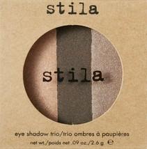 Stila eye shadow trio Ethereal BNIB Taupe/Pink/brown - $9.99