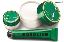 BOROLINE Antiseptic Perfumed Cream 20gm 40gm Ayurvedic Cream Free Shipping - $4.97+