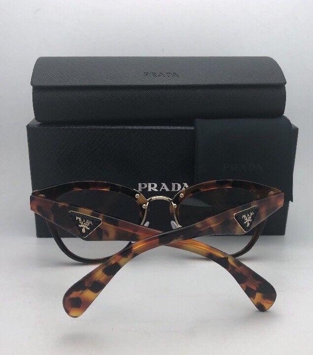 fc0d4d6913e9 New PRADA Eyeglasses VPR 07R 7I6-1O1 53-18 and 50 similar items