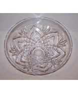 STUNNING M&S MARKS & SPENCER LARGE CRYSTAL BOWL LOIRE - $16.82