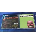 Tubthumper By Chumbawamba On Audio CD Album 1997 Lyrics Drip Scapegoat - $5.99