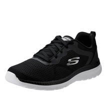 SKECHERS Bountiful - Quick Path Women's Athletic Sneakers 12607 BLACK / ... - $40.00+