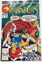 Thundercats #23 Marvel Comics VG or Better - $19.59