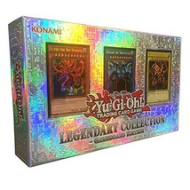 Yu-Gi-Oh! Legendary Collection 1 Box Gameboard Edition - $52.23