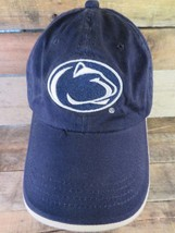 NITTANY LIONS Pennsylvania State University Adjustable Adult Hat Cap - $8.90