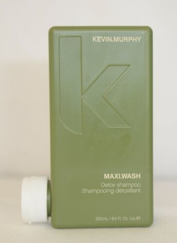 Kevin Murphy Maxi Wash Detox Shampoo Deep Cleansing For Colored Hair