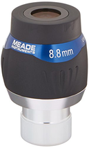 Meade 07741 Series 5000 1.25-Inch Ultra Wide Angle 8.8-mm Eyepiece Black - $131.92
