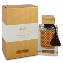 Rasasi Qasamat Ebhar By Rasasi Eau De Parfum Spray (unisex) 2.2 Oz For W... - $69.68