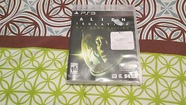 Alien: Isolation (Sony PlayStation 3, 2014) - $9.99