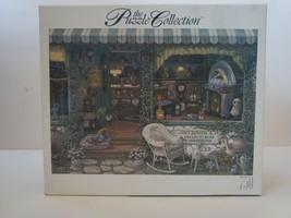 Janet Kruskamp Antiques Etc. 750 Piece The Puzzle Collection Jigsaw Puzzle - $18.69
