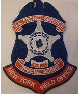 Secret service new york field office patch thumbtall