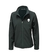MobileEdge AWJW1L Alienware Women's Jacket - Large - Slim-Fit - Black - $91.28
