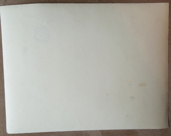 Appears to Be Antique Salted Paper print -  Beduta del Fiuma - 639 Roma ..#6003