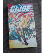 G.I. Joe - V. 1 (VHS, 1987) Volume: 1 Worlds without Ends - $11.00