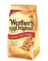 Werther's Original Caramel Hard Candies, 34 Ounce Bag (Pack Of 2), Hard Candy, B - $28.41