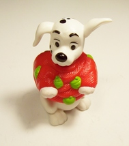 101 Dalmatians Dog #17 Red Sweater Disney McDonalds 1996 - $4.99