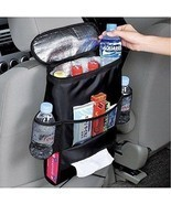 Best Seller Car Door & Seat Back Organizer,Multi-Pocket Travel Storage B... - $252,54 MXN