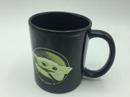 Lot of 6 Disney Star Wars Mandalorian The Child Baby Yoda Tea Coffee Mug Grogu image 6