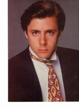 Emilio Estevez teen magazine pinup clipping with a tie