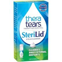 Thera Tears Sterilid Eyelid Cleanser, 1.62 oz - $30.59
