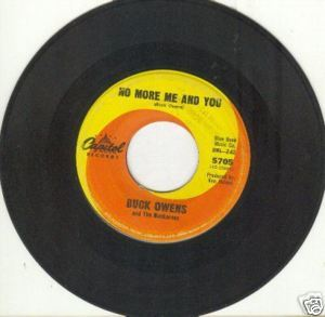 Buck owens no more me and you
