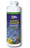 Wat ammonia