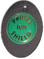 Protex-Ion Shield (Environmental) Protect from EMF - Natural Cures Magnets