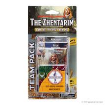 Dungeons & Dragons Dice Masters: The Zhentarim Team Pack - $12.50