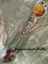 1984 Pope John Paul Ii Alberta Souvenir Spoon - $5.99