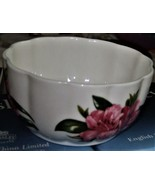 Aynsley - English Fine Bone China - Chelsea Flowers - Bowl Var-i-ete Bow... - $15.00