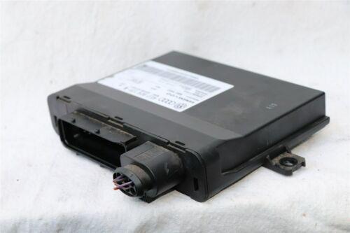 Audi A8 Kessy Keyless Entry Lock Control Module 4e0909131 Oem 5wk47014