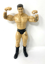 "WWE WWF Wrestling RANDY ORTON 7"" Action Figure Black Trunks JAKKS Pacifi... - $5.00"