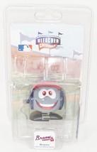Atlanta Braves - Mlb WIND-UP Toy Walking Team Helmet Bleacher Creatures New - $3.88