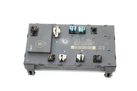 W209 Mercedes Clk320 Clk550 Clk55 Convertible Driver Left Door Control Module image 1