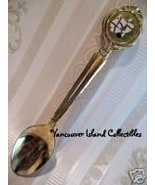 BOWLING BALL PINS Collector Souvenir Spoon - $5.99