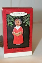 Hallmark Keepsake Ornament - Joyous Song - 1994 - Mint - $2.95