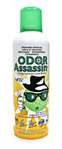Odor Assassin Odor Eliminator Tangy Lemon Lime Scent, RO-115033 - $11.66
