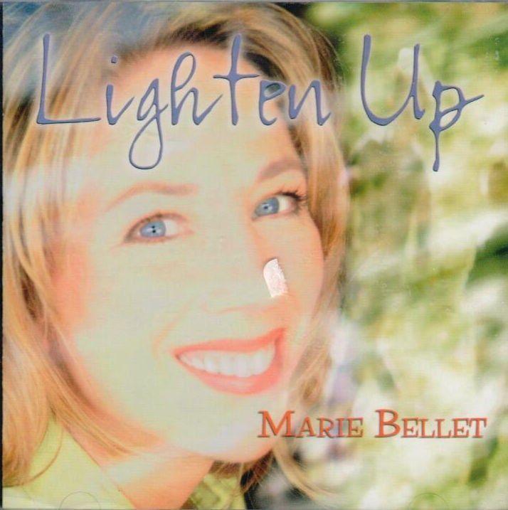 Lighten up by marie ballet