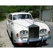 1962 Rolls Royce SCT 100 For Sale in Jefferson, Oregon 97352 image 3