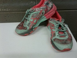 ASICS Shoes Gel-Noosa Tri 11 Women's Athletic Running Sneakers C603N Siz... - $28.04