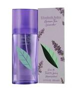 Green Tea Lavender for women Eau De Toilette Spray 3.3 oz  fragrance - $39.95