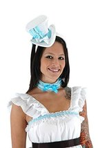 5404 Alice Cocktail Size Top Hat and Collar Set - €8,64 EUR