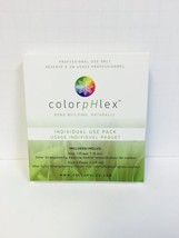 Colorphlex Pro Individual Single Use Kit Step No 1 & 2 - $7.87