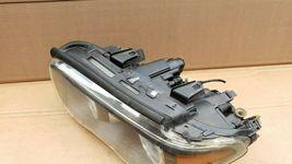 02-05 BMW E65 E66 745 750i 760i HID AFS Adaptive Headlight Lamp Driver Left LH image 6